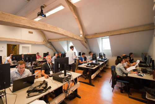The Myokit workshop at EWGCCE 2014